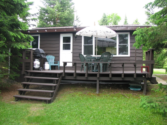Buck Lake Cottage Rental 6
